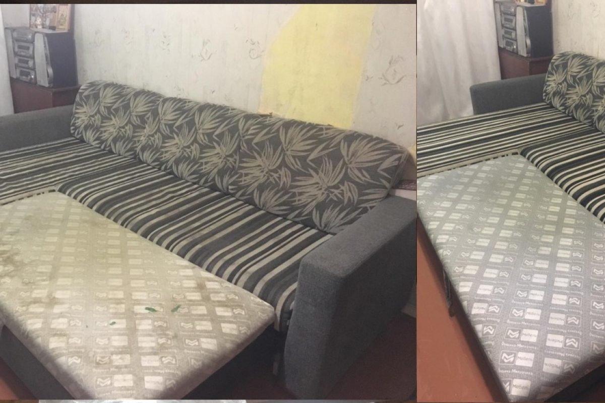 чистка мебели пермь
