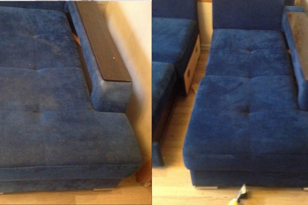 химчистка дивана пермь